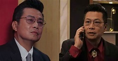 鄭子誠再次飾演大反派 完美演技令人「恨之入骨」 網友:他出場的太晚了