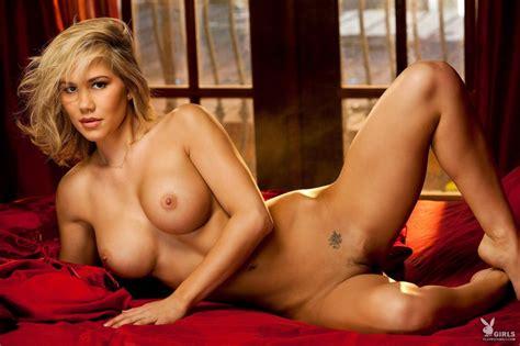 kara jo naked in bed redbust