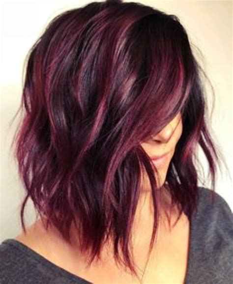 Different Hair Color Ideas For by 35 Different Hair Color Ideas For Hair Fashion Enzyme