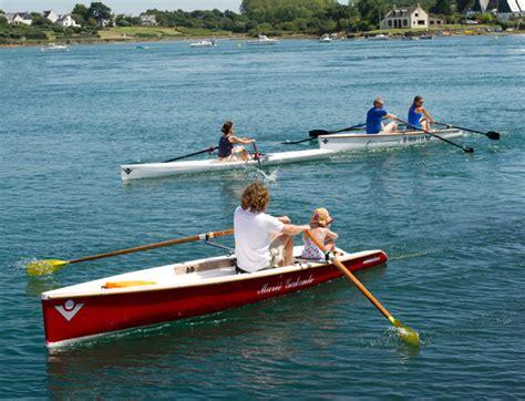 Skiff Light Virus Boat by Virusboats Constructeur De Bateaux De Loisirs Aviron Et