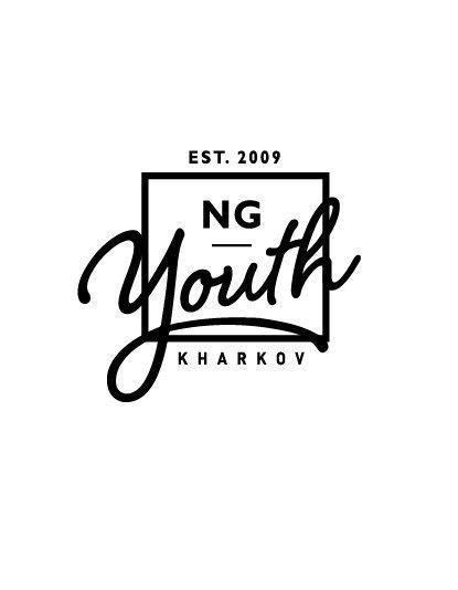 NG|YOUTH logo | Logo | Pinterest | Youth logo, Church
