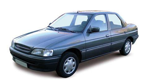 Ford Orion 1992-1995 Mk3 Facelift Car Body Panels