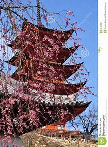 Architecture Japonaise Traditionnelle : architecture traditionnelle japonaise pagoda photo stock image 39425847 ~ Melissatoandfro.com Idées de Décoration