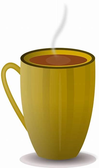Coffee Cup Clipart Transparent Tea Clip Illustration