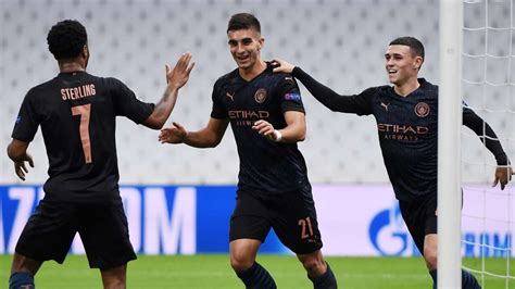 Manchester City vs Marseille Betting Tips: Latest odds ...