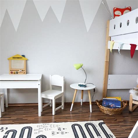 Kinderzimmer Ideen Berge by Kinderzimmer Wandgestaltung Berge Seoagency Tech