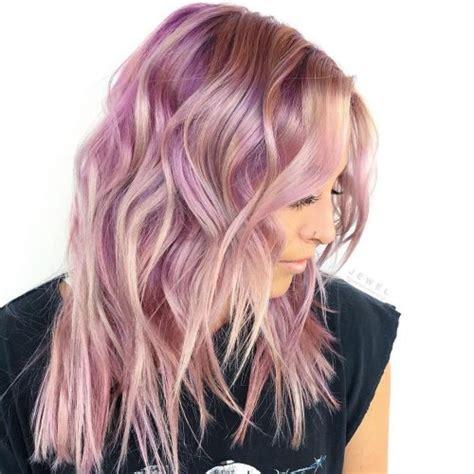 incredible silver hair color ideas