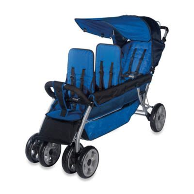 buy daycare stroller from bed bath amp beyond 363   50467843264421p