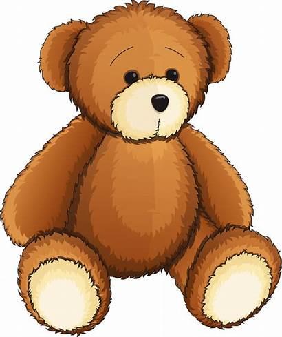 Teddy Bear Clipart Transparent Bears Toy Clip