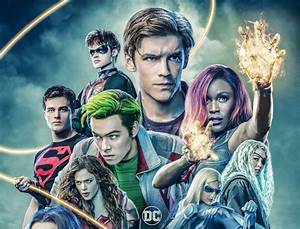 Talent Show Certificates New Titans Poster Puts Deathstroke Front And Center Dc