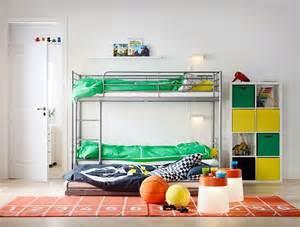 Svarta Bunk Bed by Letti A Castello Ikea Proposte Letti