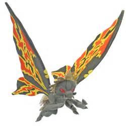 Godzilla Plush Toys