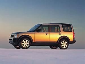 Discovery 3 : luxury classic cars land rover discovery ~ Gottalentnigeria.com Avis de Voitures