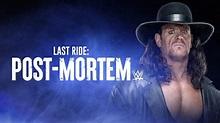 Watch Undertaker The Last Ride - Season 1 (2020) Stream ...