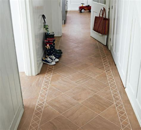 Tile Flooring Ideas For Hallways by 17 Best Images About Hallway Floor Ideas On