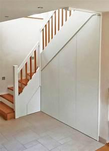 Raum Unter Treppe Nutzen : treppe mit pfiff holztreppe mit treppenunterbau ~ Buech-reservation.com Haus und Dekorationen