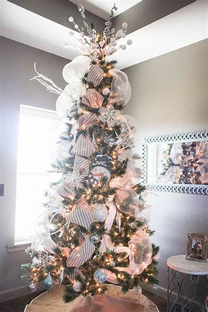Tree Christmas Decorate Decorating Trees Easy Start