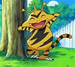 Pokémon #121-140 - Pokémon - Fanpop