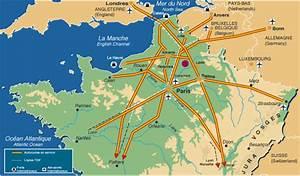 Carte De France Autoroute : carte des autoroutes du nord de la france my blog ~ Medecine-chirurgie-esthetiques.com Avis de Voitures