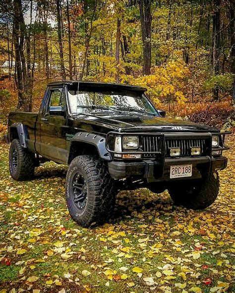1988 lifted jeep comanche 10 best jeep comanche mj s images on pinterest jeep