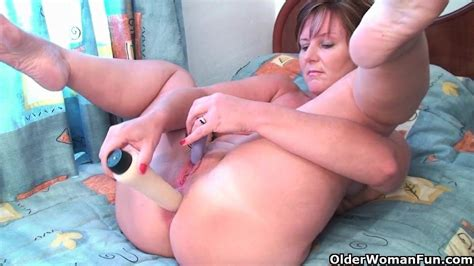 British Grannies Joy And Becky Love Anal Play Free Porn E1