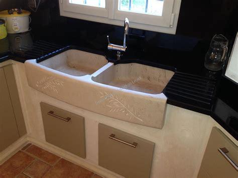 destockage evier cuisine evier cuisine en cuisine pierres naturelles de
