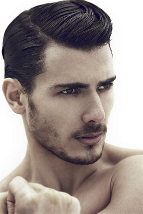 hair styles for guys 1940s hairstyles