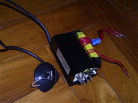 loneoceans laboratories high voltage marx generators