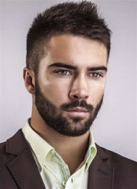 coupe de cheveux homme moderne new hairstyles for with beards newhairstylesformen2014
