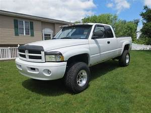 Buy Used 1999 Dodge Ram 2500 Sport Diesel In Annville