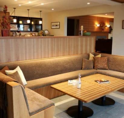 Wohnzimmer Küche Kombinieren by Wohnzimmer Und K 252 Che In Einem Raum Kombiniert Klug Und