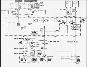I Need A Wiring Diagram For A 2003 Chevy Malibu