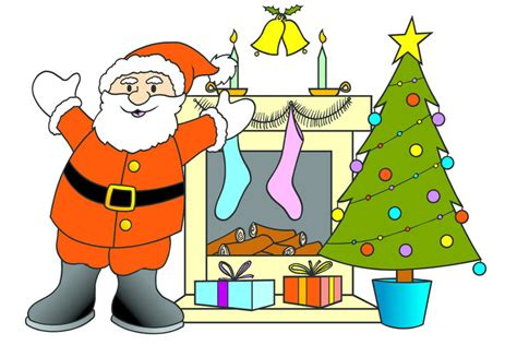 christmas learnenglish kids british council