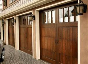 photos wood and glass carriage doors best tucson garage With barn door looking garage doors