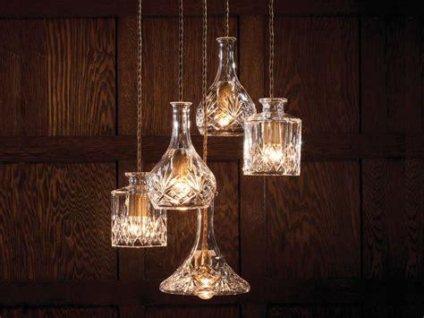 buy the broom decanterlight chandelier at nest co uk