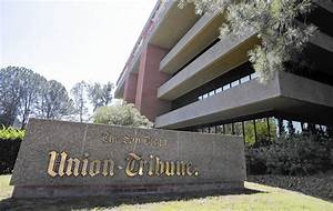 San Diego paper lays off 178 after sale to Tribune ...