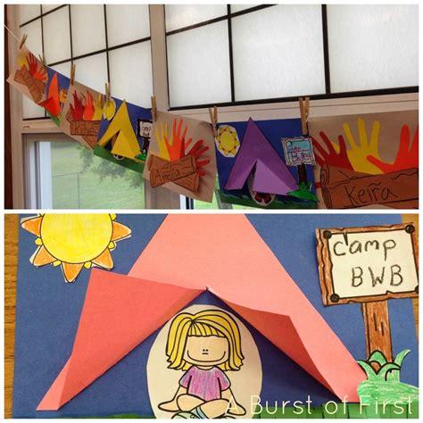 25 best ideas about preschool camping crafts on 315 | 01fdae53cbdff9101ad9e5f199f8dd35