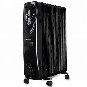 Radiateur à Inertie Thomson : radiateur amsta beautiful radiateur electrique a inertie ~ Edinachiropracticcenter.com Idées de Décoration