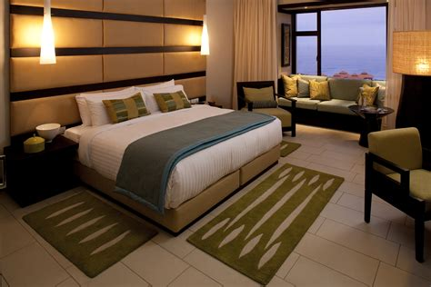 About Room by Fairmont Zimbali Resort Rooms