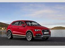 Audi Q2 Coming in 2014 autoevolution