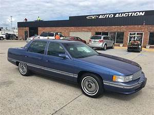 1995 Cadillac Deville Sedan For Sale 158 Used Cars From  1 203