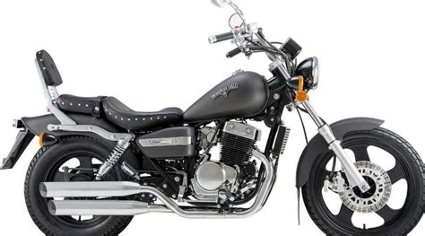 Review Benelli Patagonian Eagle by Benelli Motorisblog