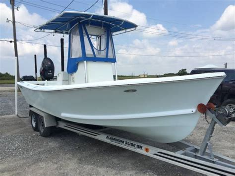 Hanson Boats by 2011 Hanson Offshore Boats For Sale In Louisiana