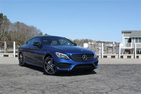 2017 Mercedes C300 Review by 2017 Mercedes C300 Coupe Review Autoguide News