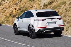Ds 7 Crossback Performance Line Moteur : 2018 ds automobiles ds 7 crossback x74 page 6 ~ Maxctalentgroup.com Avis de Voitures