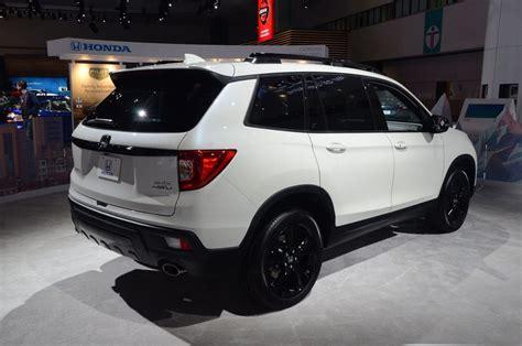 Honda Passport 2020 Price by 2020 Honda Passport Ground Clearance Used Car Reviews