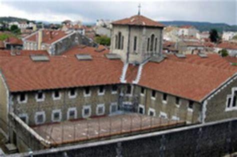 la maison d arr 234 t de valence nouvelle prison 224 valence