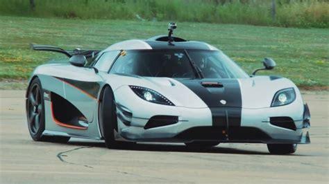 koenigsegg top gear koenigsegg top speed is not a priority says maker of