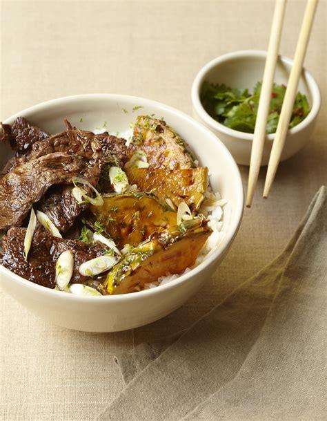 recette de cuisine asiatique magret à l asiatique pour 4 personnes recettes à table