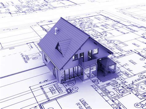 blueprints homes rolls of architecture blueprints house plans stock